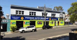 towing services sydney