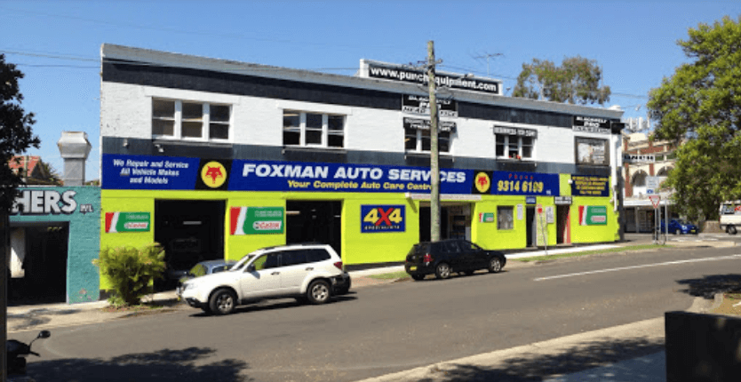 Benefits of Towing Services in Sydney